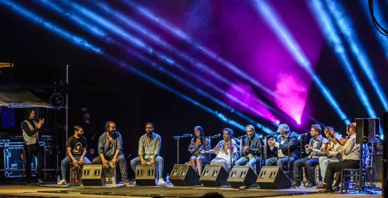Festival Flamenco y Fado