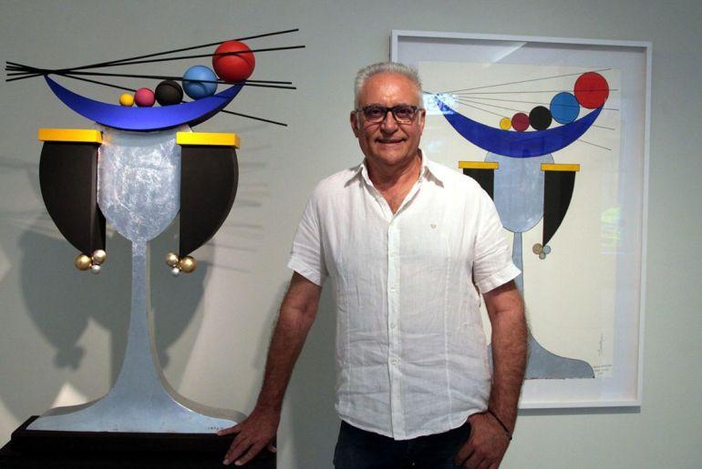 Miguel Sansón