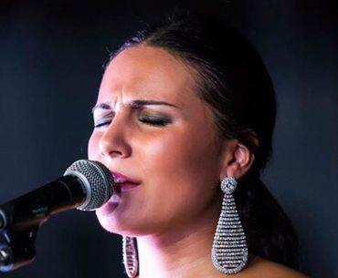 Celia Romero y Pedro Cintas en la XL Semana de Santa Cecilia