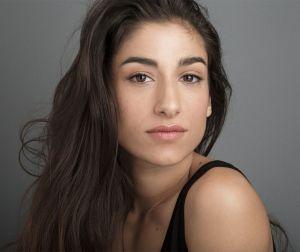 Carolina Yuste, feliz con la nominación al Goya