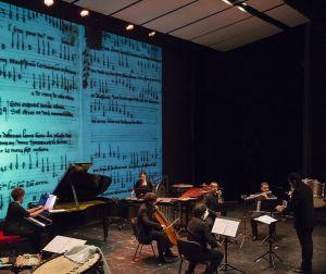 La música actual une a Sonido Extremo, José Vicente Moirón e Inés Badalo