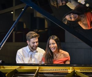 Celia Romero y Andrés Barrios: «Llevamos el flamenco a otros territorios»