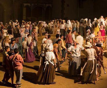 'El alcalde de Zalamea' se estrena como Fiesta de Interés Turístico Nacional