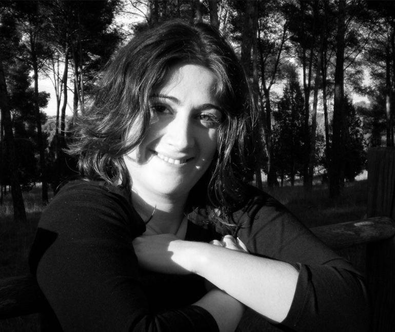 dramaturgas extremerñas, Virginia Campón
