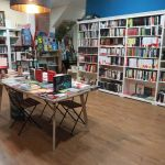 libreros extremeños