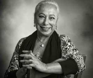 Lecciones de flamenco con Cristina Hoyos, Kurt Grötsch y José Galán