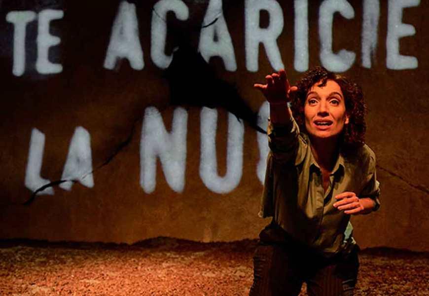 Alberto Conejero sube el telón del 43 Festival de Teatro de Badajoz