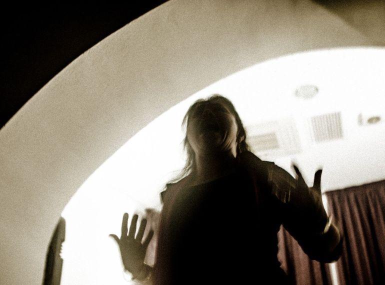 'La ratita', en una de sus actuaciones. Foto: OTO.