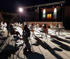 La Red de Teatros de Extremadura no se rinde ante la pandemia