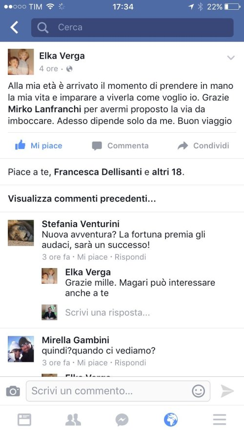 testimonianze di successo nel network marketing