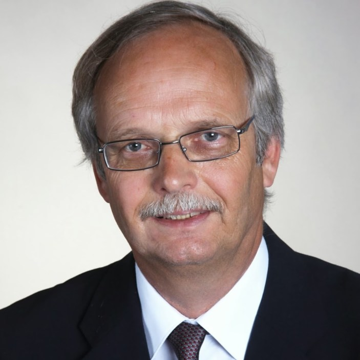 Walter Wirz CEO CREALET AG