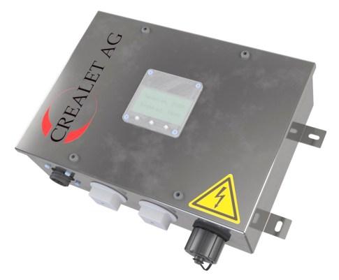 Kettspannungskontrolle und Kettzuführssysteme, Dual Drive 2 1178x974