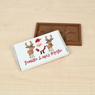 navidad-chocolatina