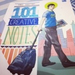 Book Review – 101 Creative Notes