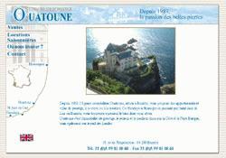 Ouatoune Immobilier, spécialisée dans la vente de biens de prestige à Biarritz