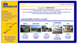 GM Immobilier