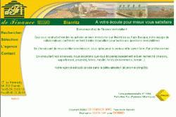 Definance Immo, agence immobilière à Biarritz