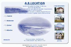 Agence AB Location