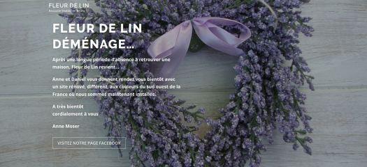 fleur-de-lin