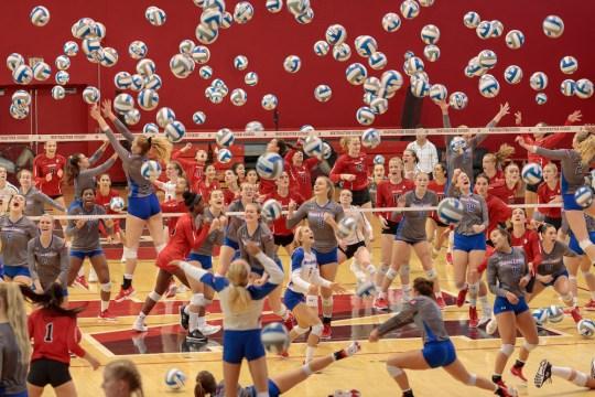 Pelle Cass Photo Sport Timelapse