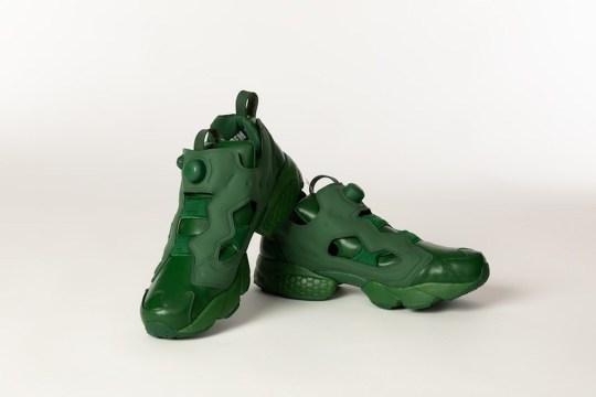 Reebok x Bait Toy Story