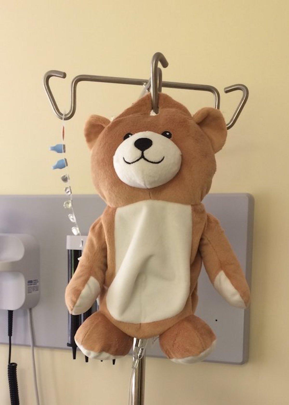 Medi Teddy