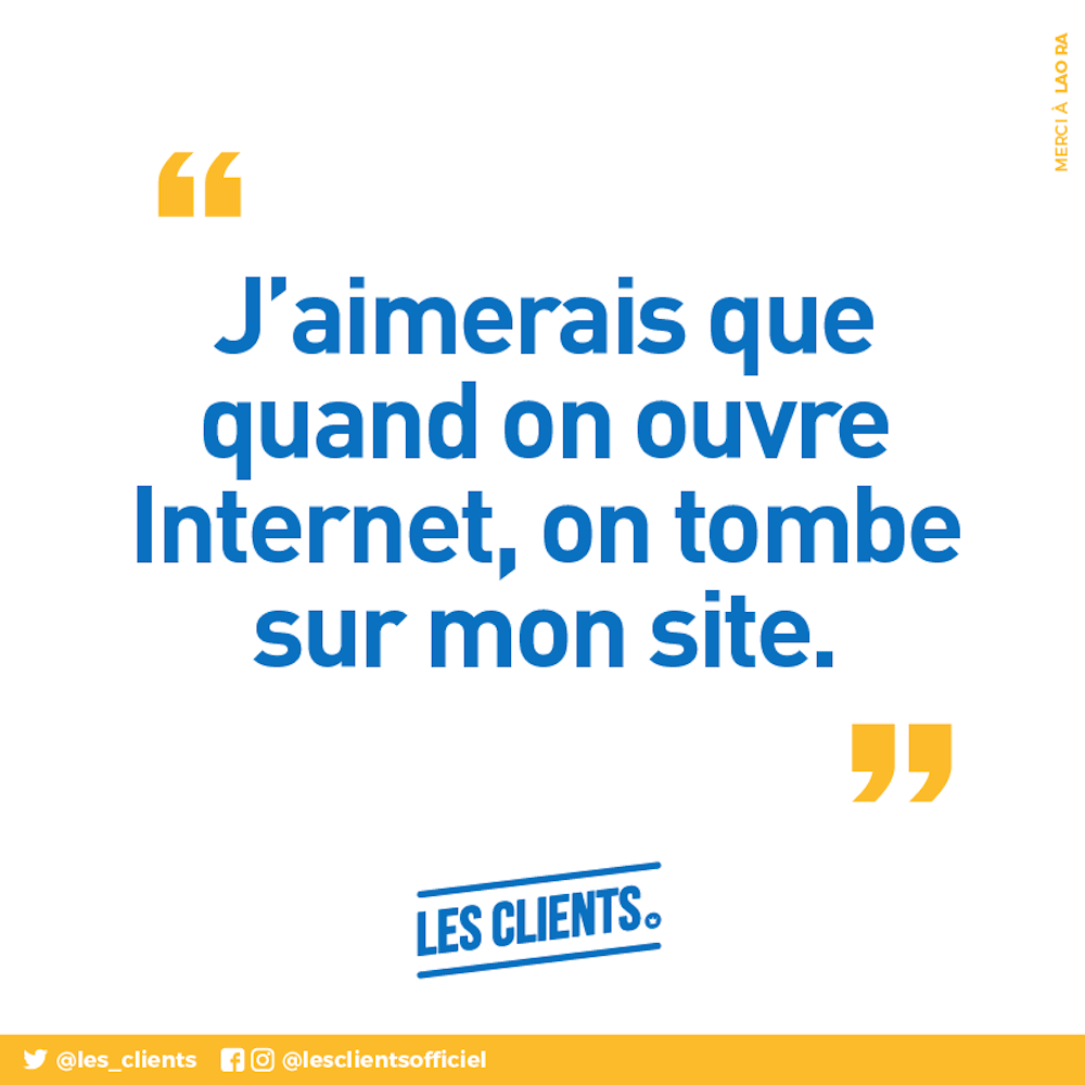 Les Clients Punchlines Agence Communication