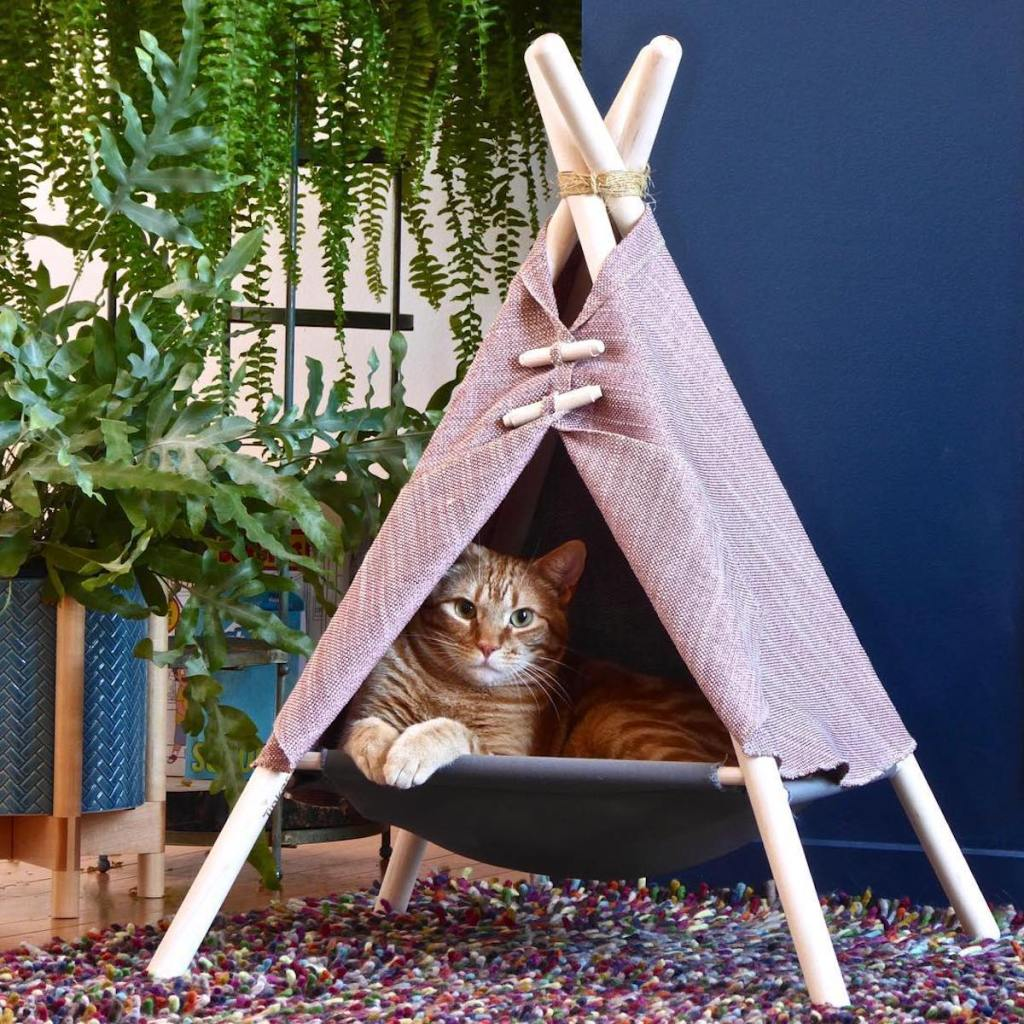 Tipi chat Tinker Trading Co