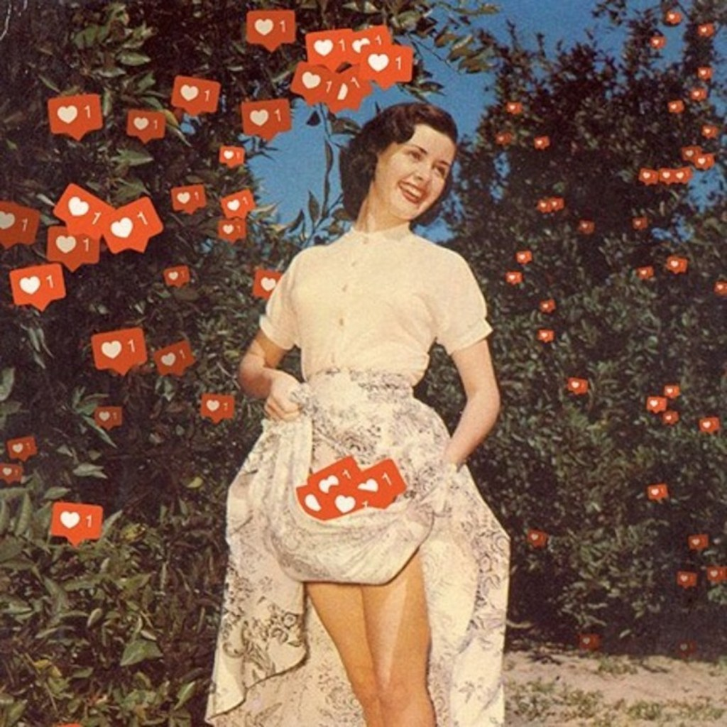 collages surrealistes photos vintage 13 - Կոլաժային սյուրռեալիզմ