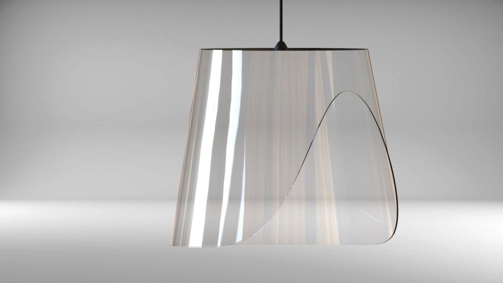 Le designer Christophe Gernigon a imaginé des cloches de verre pour se protéger du Covid-19 dans les restaurants