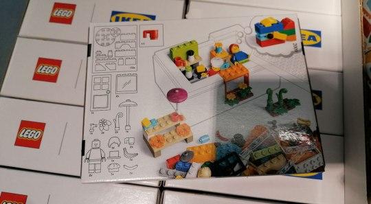 BYGGLEK : IKEA et LEGO dévoilent des accessoires à personnaliser avec des briques