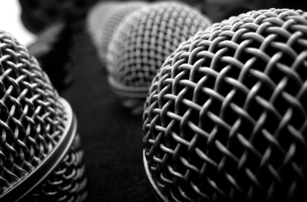 Elegir micrófono para grabar podcast. Creapodcast – E01