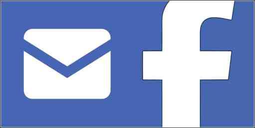usar el mismo correo para dos cuentas de Facebook