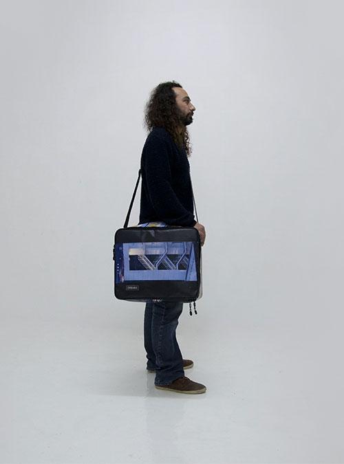 eco bass drum pedal bag www.crearebags.com