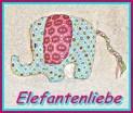 Elefantenliebe-Logo - Linkparty