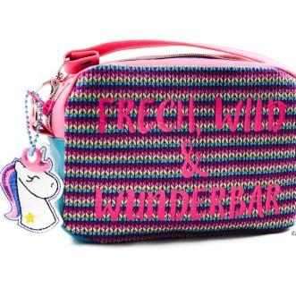 Cambag Tessa als Kindertasche