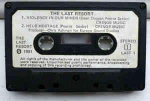 1981 TAPE 1
