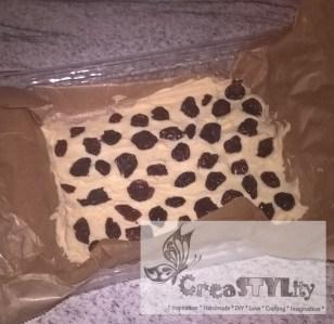 Schokolade Kirsch-Vanille