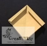 Origami-Schleife (11)