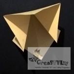 Origami-Schleife (6)