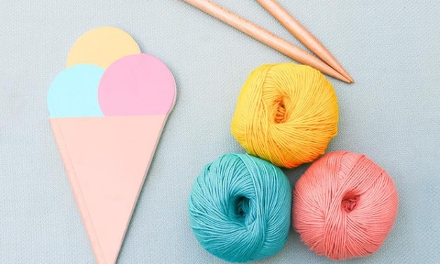 Knitting Party amb We Are Knitters