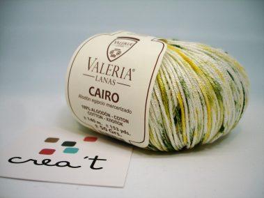 Cairo 1401 Crea't