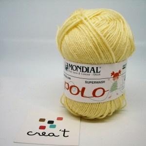 Polo 087 Mondial Crea't