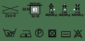 Polo Stampe Mondial Etiqueta