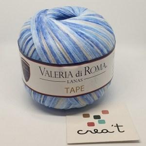 Tape 1193 Valeria Crea't