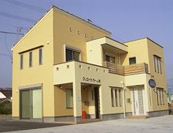 唐津の工務店 クリエイトホーム 会社写真