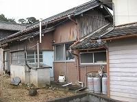 旧家屋写真その3