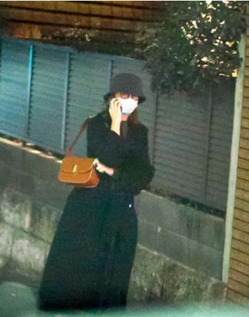 滝沢カレンと太田光る