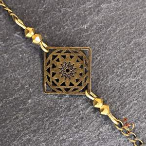 bracelet-inka-doré