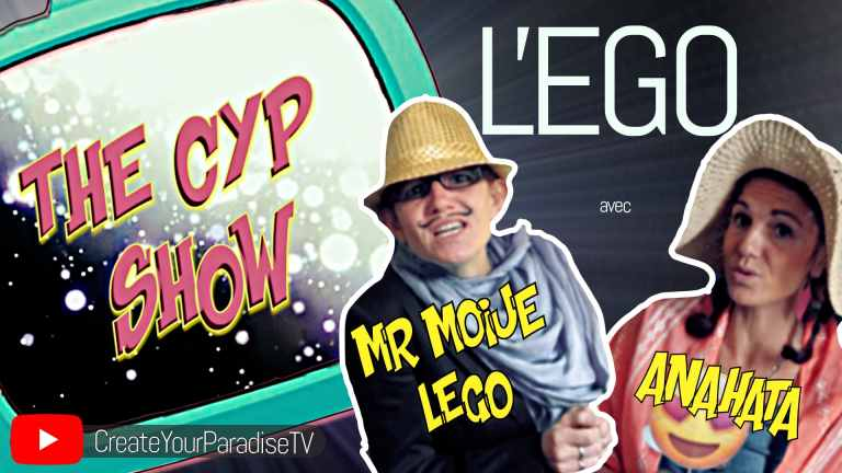 The CYP Show - L'Ego